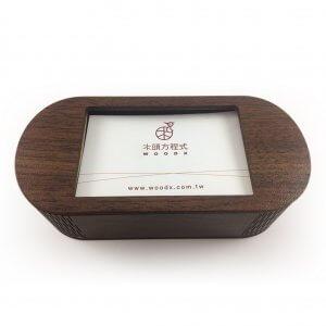 木雕音樂盒-相框式(紫檀)-2