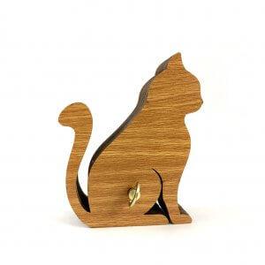 凱莉絲貓咪音樂盒(005款)-背面